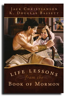 Image for Life Lessons from the Book of Mormon - Nephi's Land of Promise