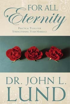 Image for FOR ALL ETERNITY (TALK ON CD) - Practical Tools for Strengthening Your Marriage