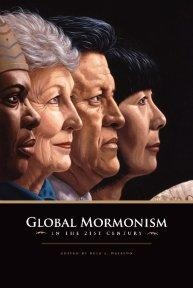 Image for GLOBAL MORMONISM IN THE 21ST CENTURY