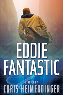 Image for Eddie Fantastic