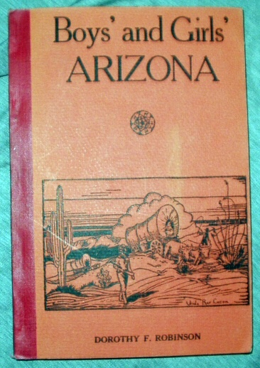 Image for BOYS' AND GIRLS' ARIZONA