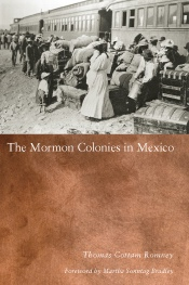 Image for Mormon Colonies in Mexico