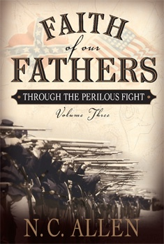 Image for FAITH OF OUR FATHERS - VOL 3 - Through the Perilous Fight