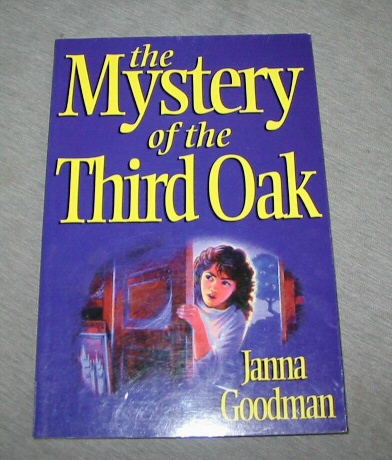 Image for THE MYSTERY OF THE THIRD OAK