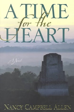 Image for A Time for the Heart  A Novel