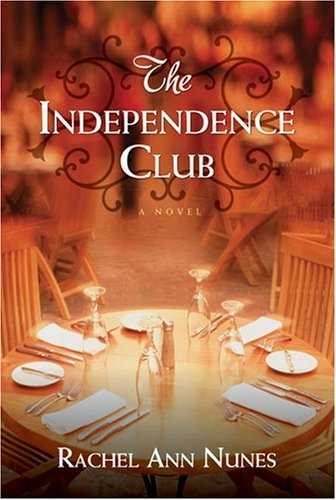 Image for THE INDEPENDENCE CLUB