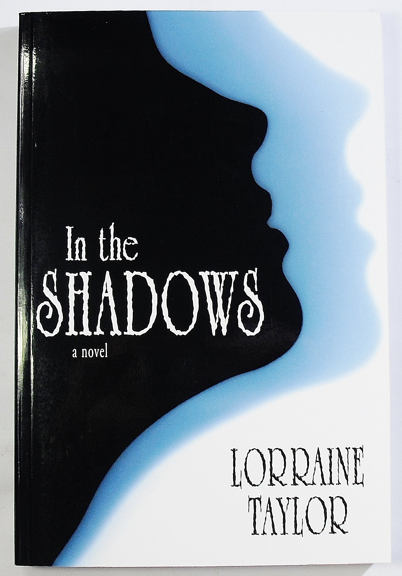 Image for IN THE SHADOWS