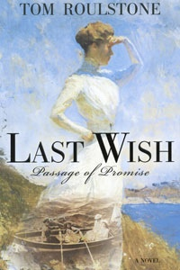 Image for LAST WISH - Passage of Promise.