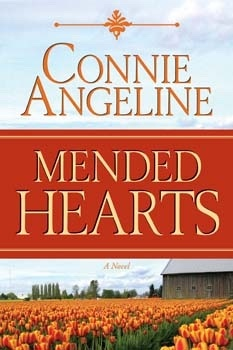 Image for MENDED HEARTS