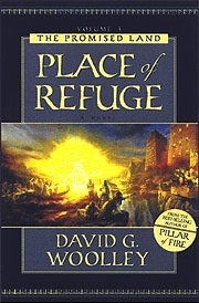 Image for THE PROMISED LAND - VOL 3 - Place of Refuge