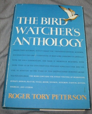 Image for THE BIRD WATCHERS ANTHOLOGY