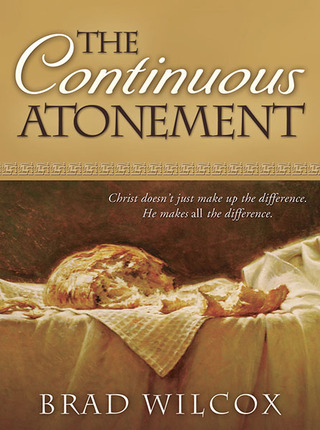 Image for THE CONTINUOUS ATONEMENT