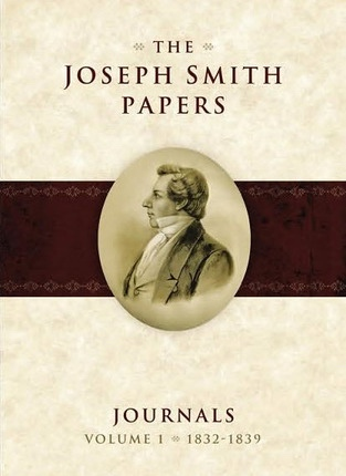 Image for The Joseph Smith Papers - Journals, Vol. 1: 1832-1839