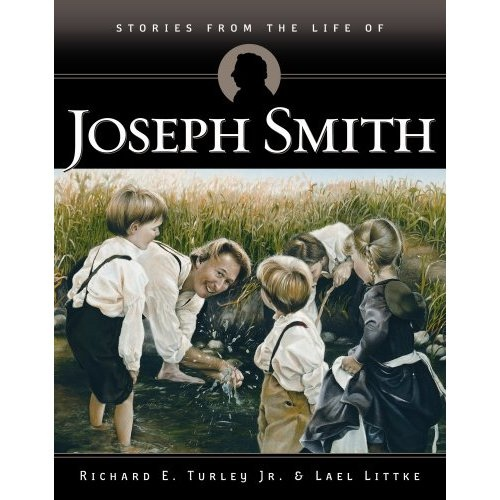 Image for STORIES FROM THE LIFE OF JOSEPH SMITH