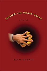 Image for Making the Ghost Dance