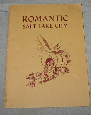 Image for Romantic Salt Lake City