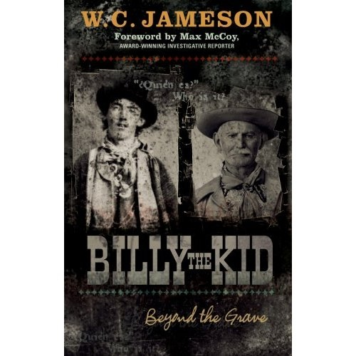 Image for Billy the Kid -  Beyond the Grave