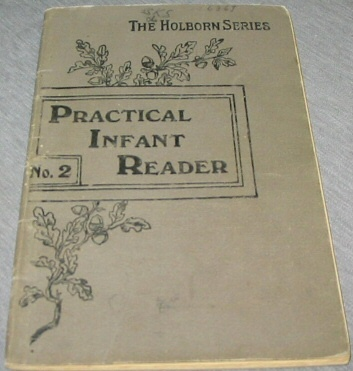 Image for The Holborn Practical Infant Reader NO. 2