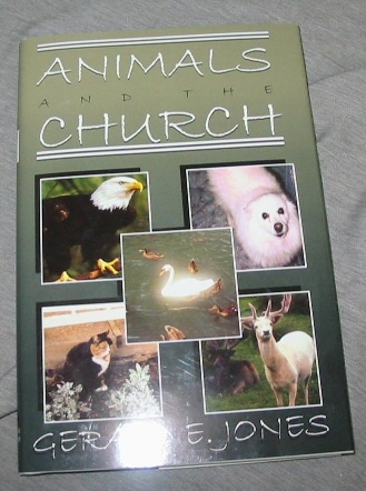 Image for Animals and the Church