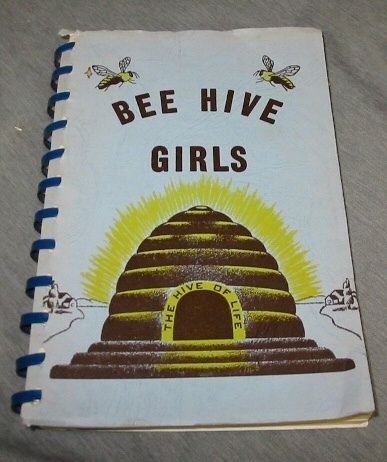 Image for Spirit of the Hive for Bee Hive Girls (LDS/Mormon)