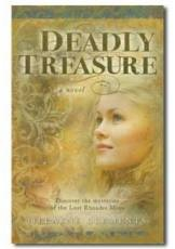 Image for Deadly Treasure