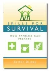 Image for Skills for Survival -  How Families Can Prepare