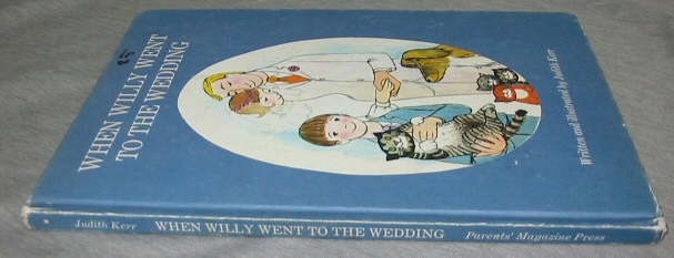 Image for When Willy went to the Wedding