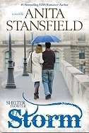 Image for Shelter from the Storm - Best-Selling LDS Romance Author