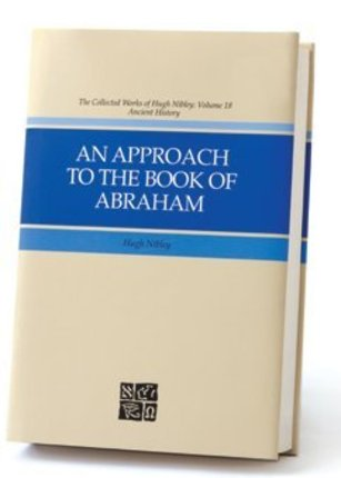 Image for An Approach to the Book of Abraham