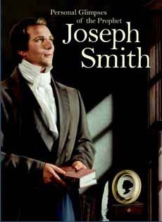 Image for Personal Glimpses of the Prophet Joseph Smith - Audio CD