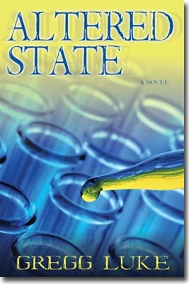 Image for Altered State