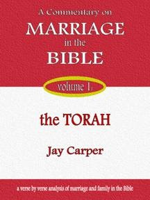 Image for Commentary on Marriage in the Bible - the Torah
