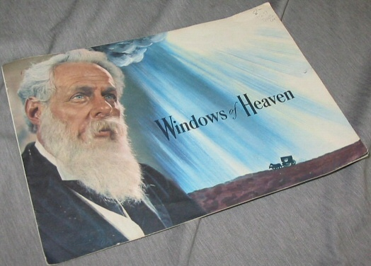 Image for Windows of Heaven