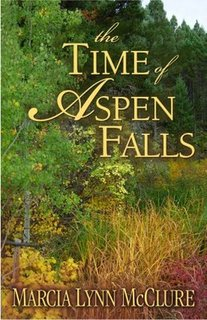 Image for The Time of Aspen Falls