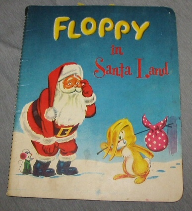 Image for Floppy in Santa Land