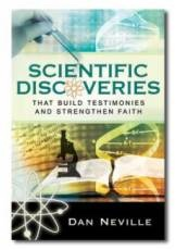 Image for Scientific Discoveries - That Build Testimonies and Strengthen Faith