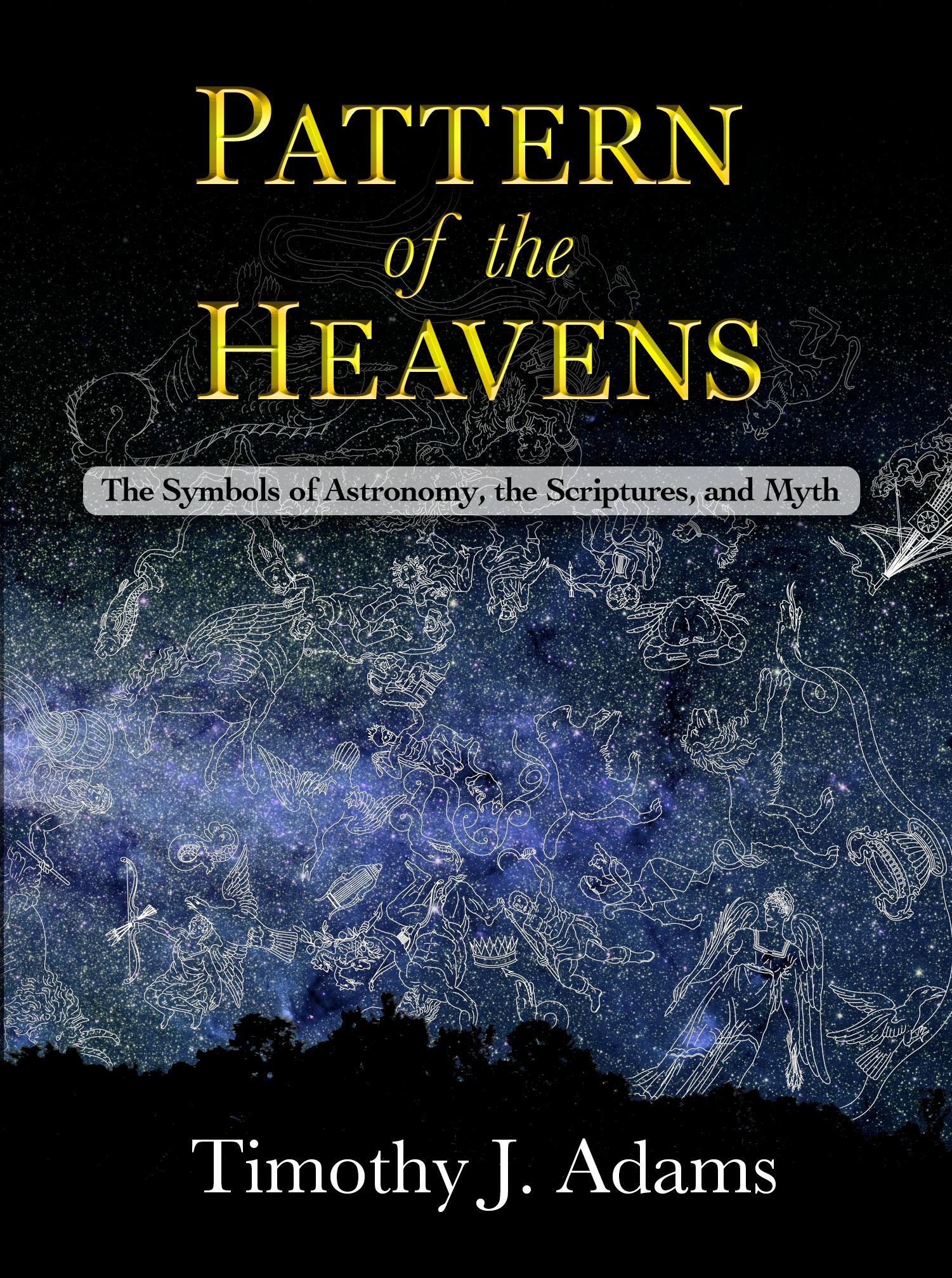 Image for The Pattern of the Heavens