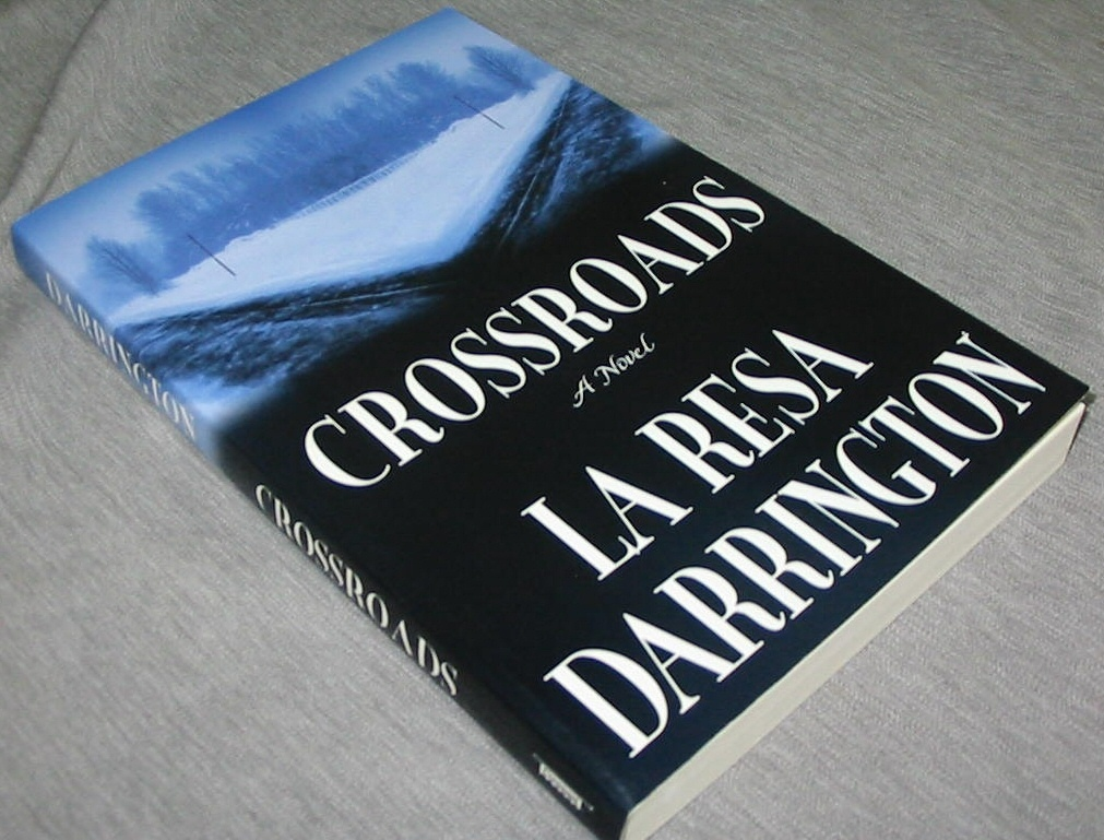 Image for Crossroads - A Novel