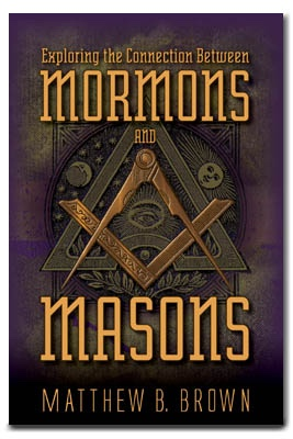 Image for Exploring the Connection between Mormons and Masons