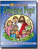 Image for Singing Fun! - I Know My Savior Lives