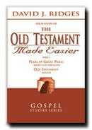 Image for The New Testament Made Easier Part 1 (Gospel Series) Part 1