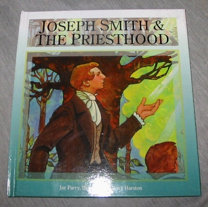 Image for Joseph Smith and The Priesthood