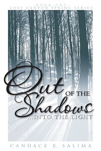 Image for Out of the Shadowsinto the Light