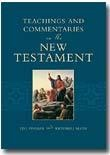 Image for Teachings and Commentaries on the New Testament
