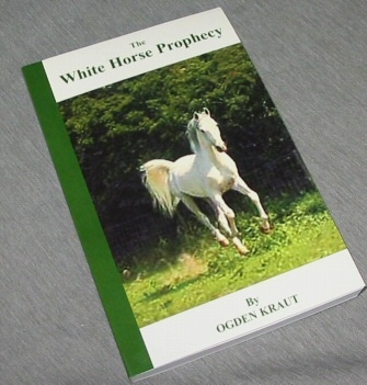 Image for THE WHITE HORSE PROPHECY