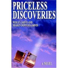 Image for Priceless Discoveries