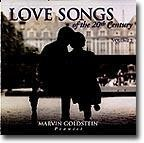 Image for Love Songs of the 20th Century - 2 CD Set