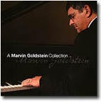 Image for Marvin Goldstein Collection - 2 CD Set