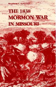 Image for The 1838 Mormon War in Missouri