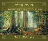 Image for Joseph Smith - Prophet of the Restoration